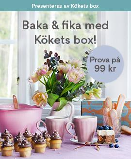 Kökets box