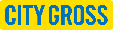 Citygross logo