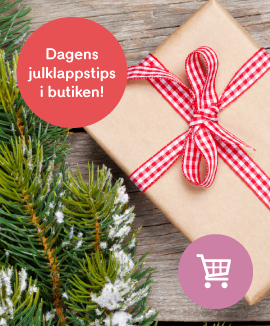 Dagens julklappstips