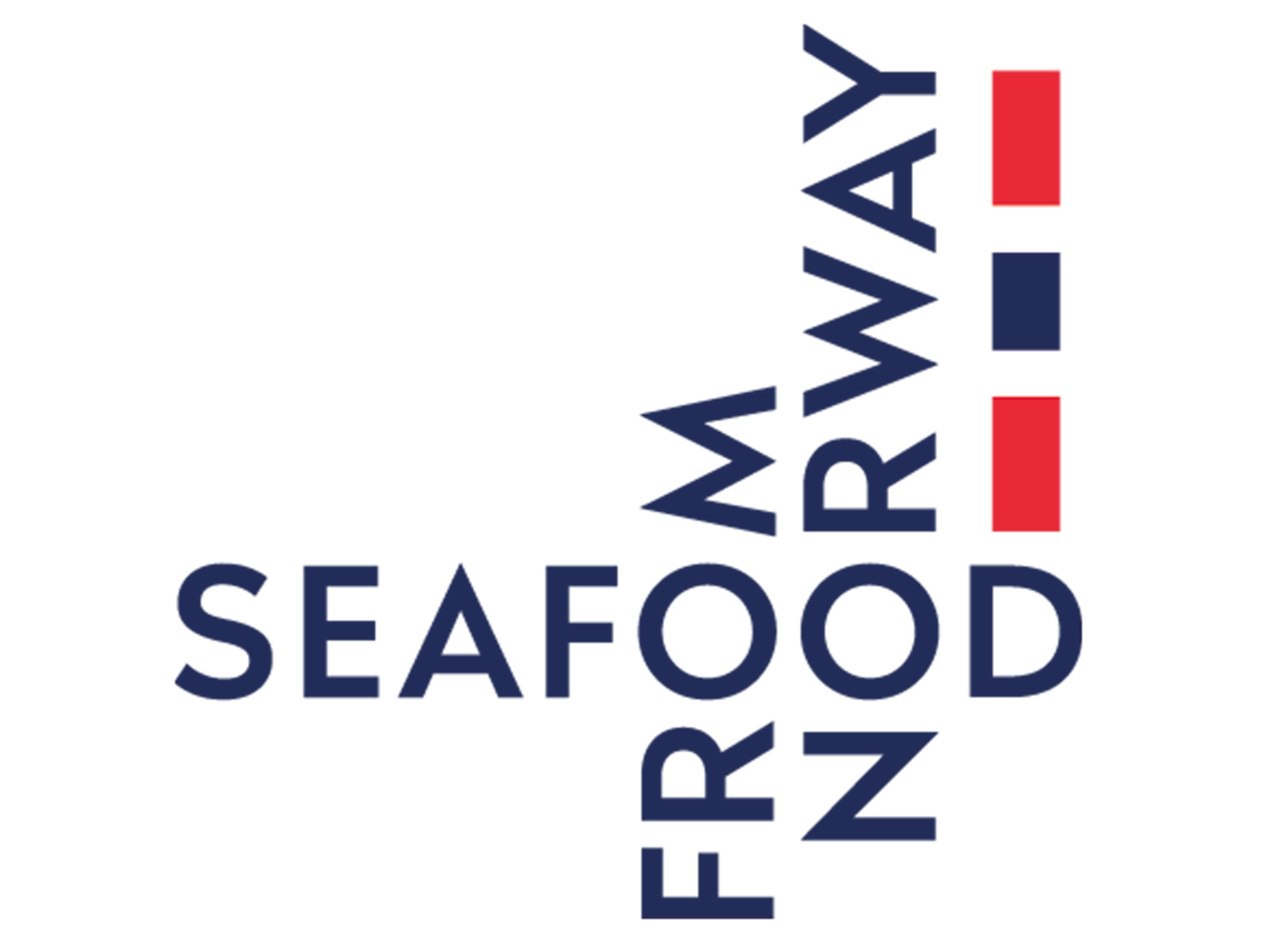 Norsk fisk logo