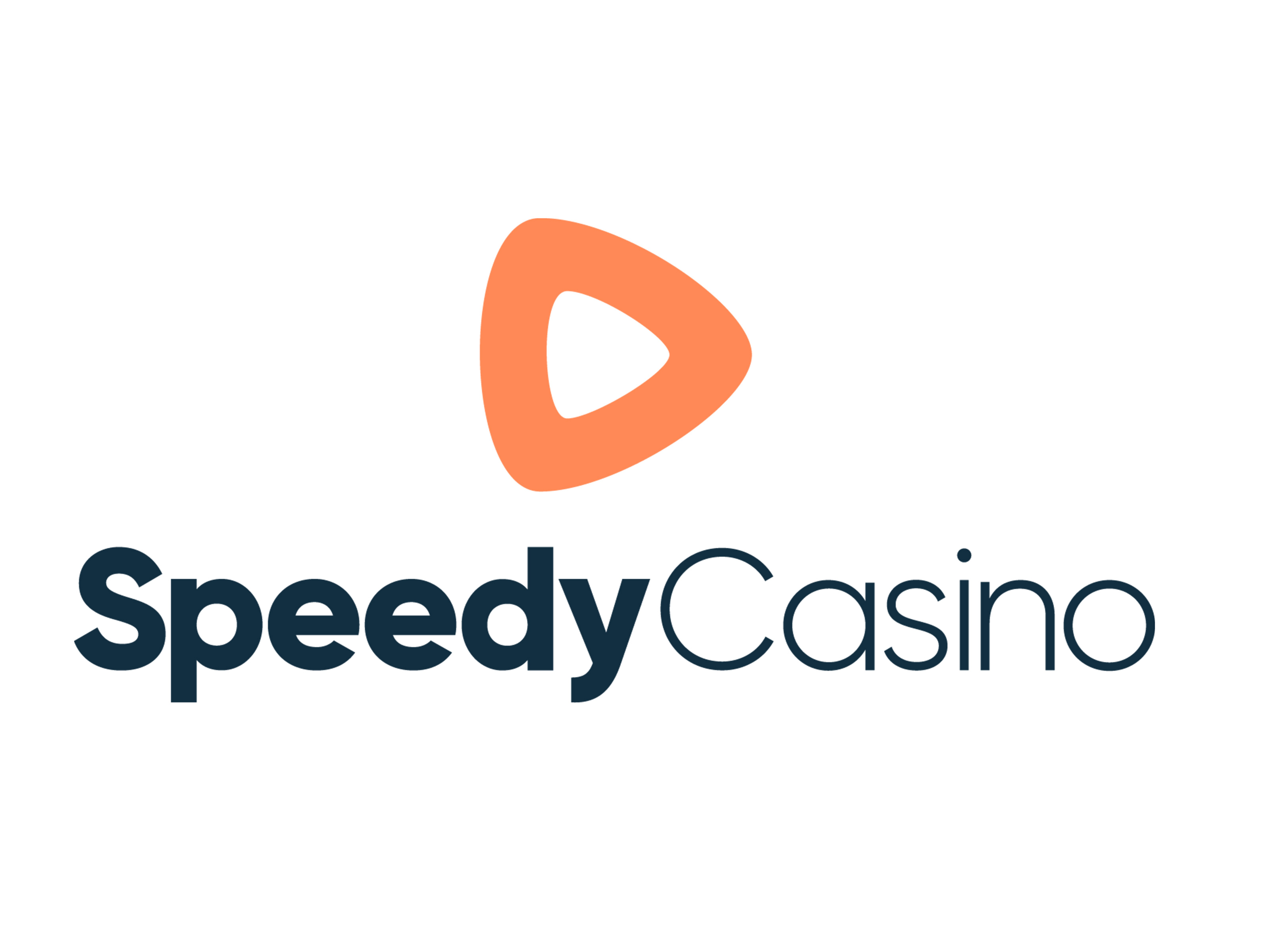 Speedy casino logga