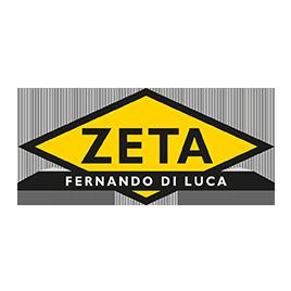 Zeta ny logga