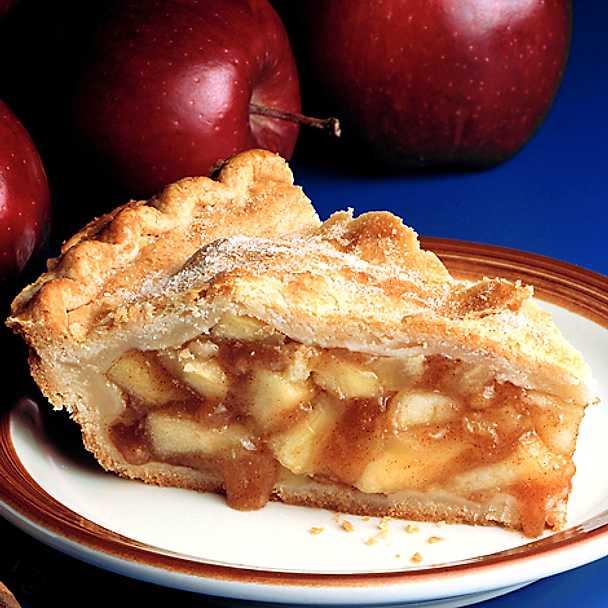 tareq taylor äppelkaka