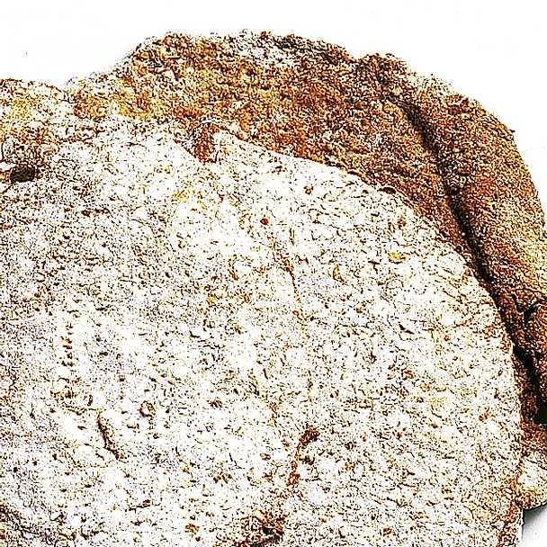 knäckebröd recept leila