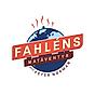 Fahléns matäventyr logo