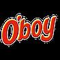 Oboy logga NY