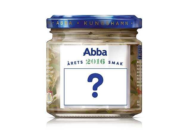 Abba Årets sill förebild