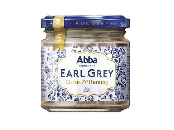 Abba earl grey sill produkt