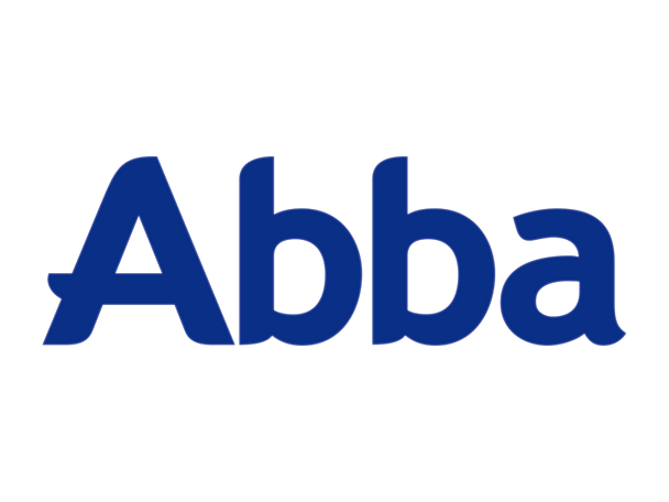 Abba logga