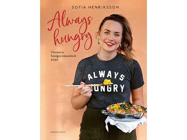 Always Hungry Sofia henriksson