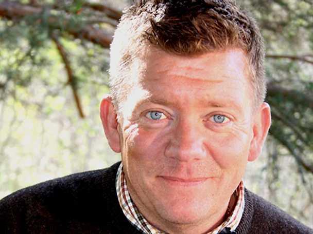 Anders Levén