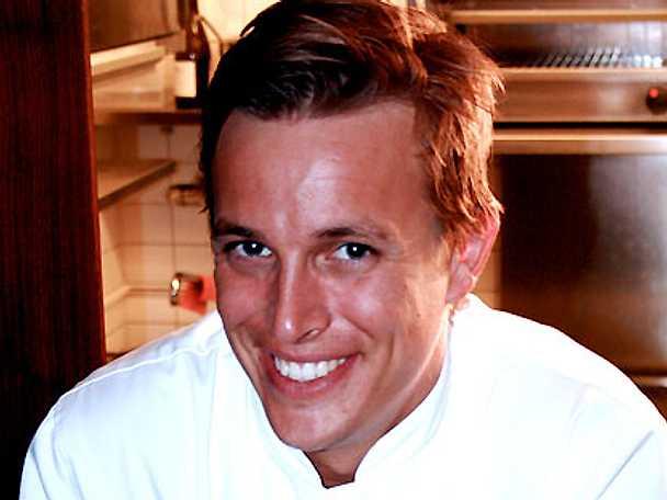 Andreas Nylén