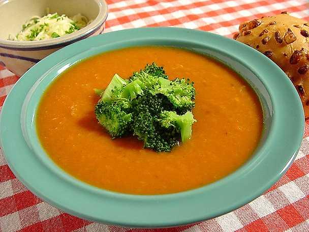Ann-Maris soppa