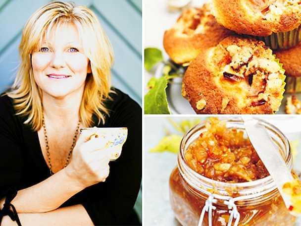 Äpplen med Elisabeth Johansson