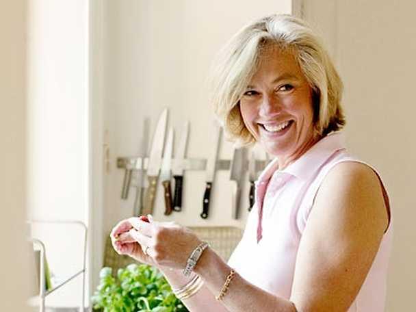 Ät dig yngre med Cathrine Schück