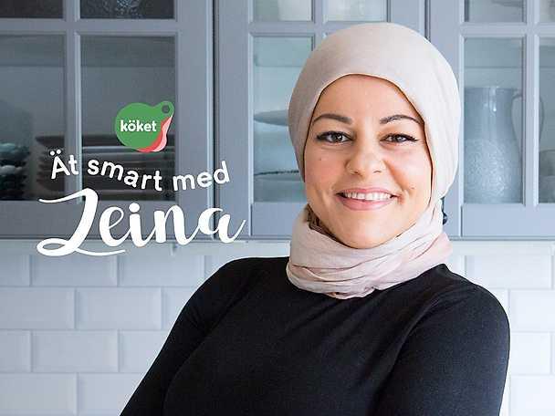 Ät smart med Zeina (utan WW)
