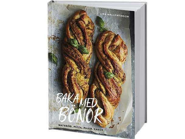 Baka med bönor - nytt bokomslag