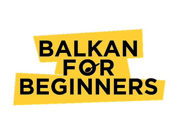 Balkan for beginners