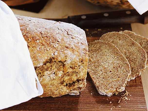 Bästa brödet
