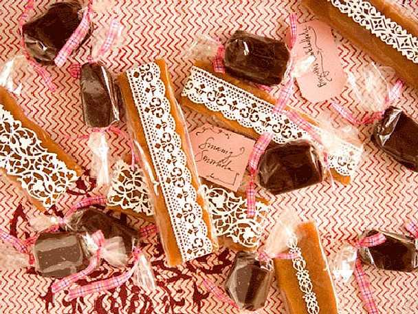 Birgittas chokladkolor