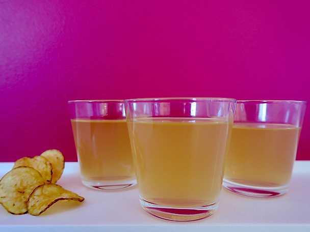 Birra Limone