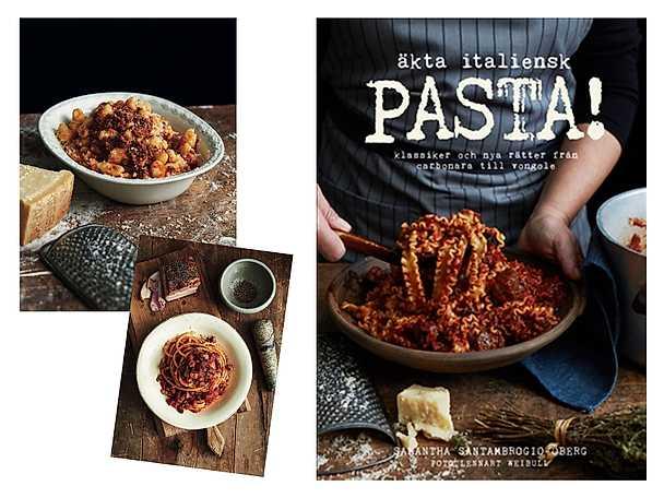 boken världens bästa mat