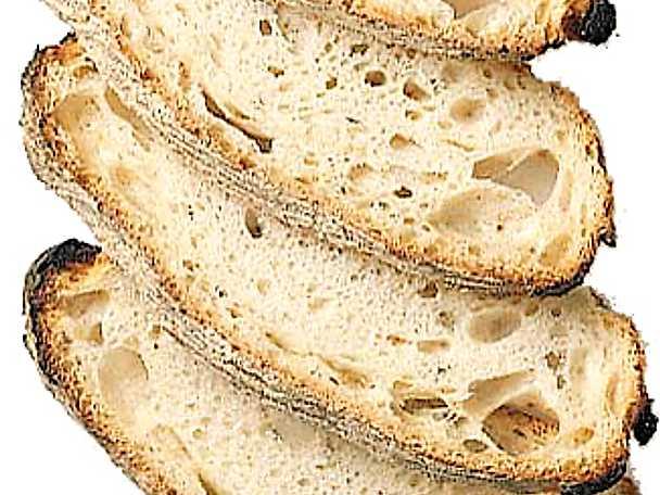 matbröd limpa recept