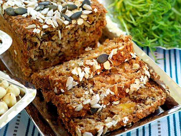 bikarbonat bröd recept