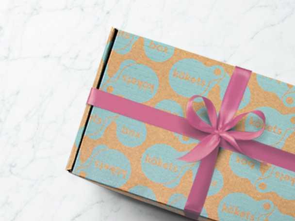 boxen present