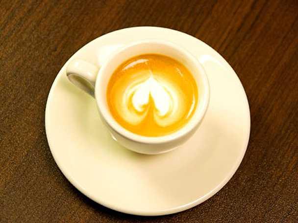 Caffé Macchiato