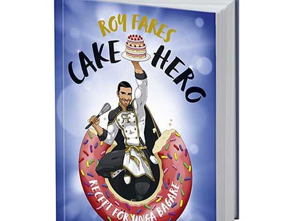 cake hero kf