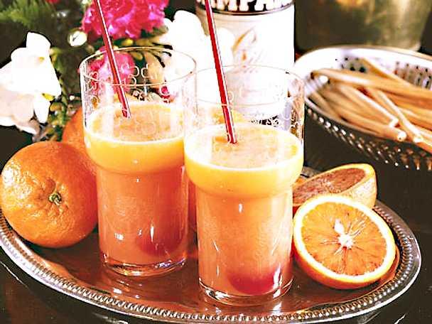 Campari orange