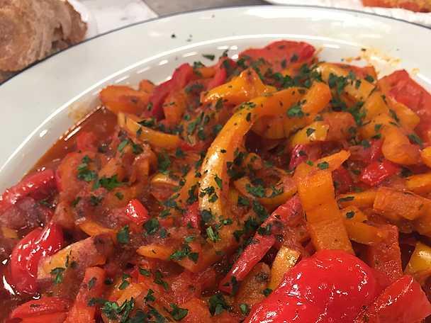 Campogianis peperonata