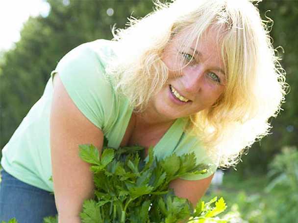 Carola Magnusson