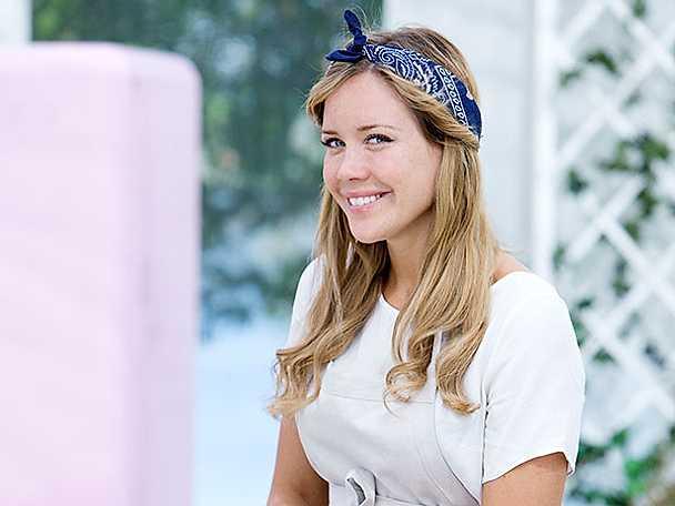 Cassandra Lundgren