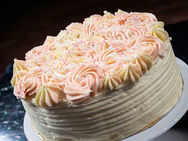 Catarinatårta