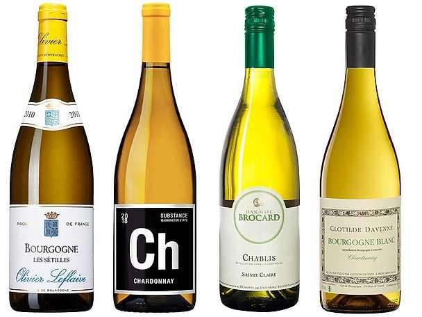 Chardonnay eller chablis header