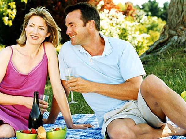 Checklista inför picknicken