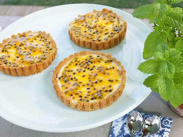 Cheesecake Birgitta Rasmussons recept
