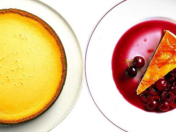 Cheesecake för alla smaker