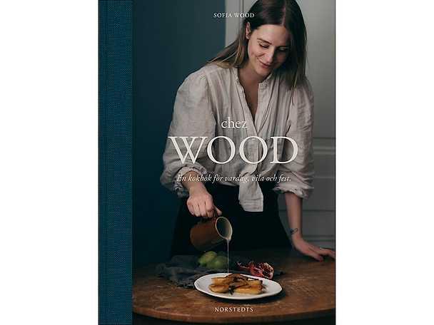 Chez Wood_omslag