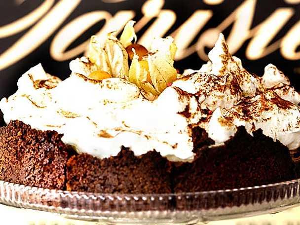 Chocolat Creamdream pie