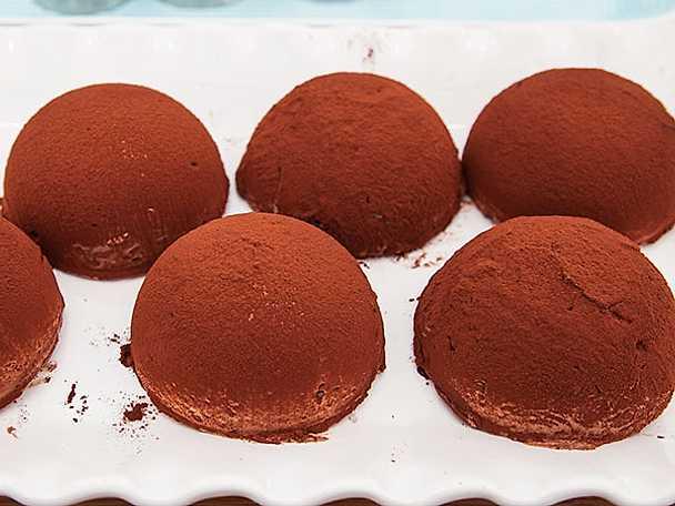 Chokladkupol