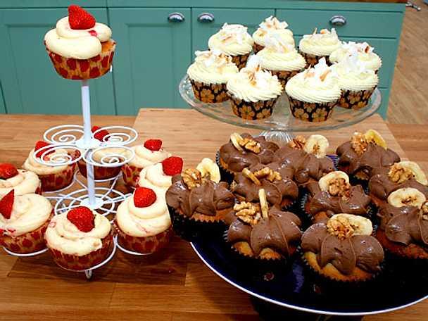 Christinas cupcakes