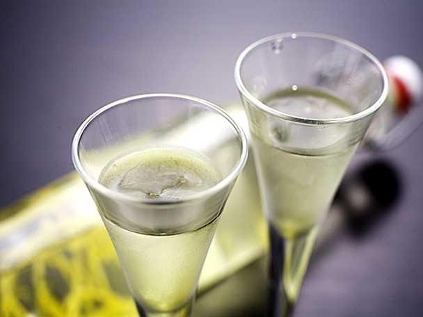 Citronsnaps