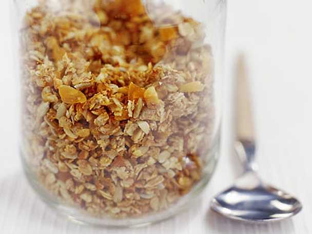 Crunchy müsli