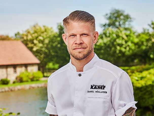 Daniel Höglander - KK 2019