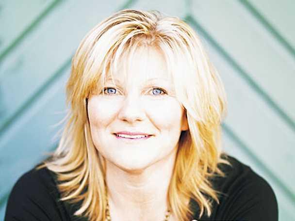 Elisabeth Johansson