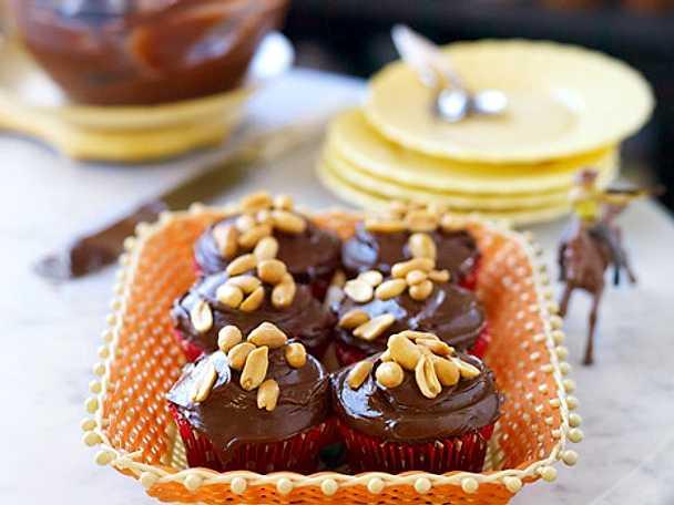 Elvis Presley's cupcakes