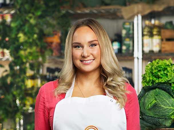 Emilia Nilsson SMK 2019